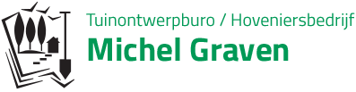 Logo Hoveniersbedrijf Graven